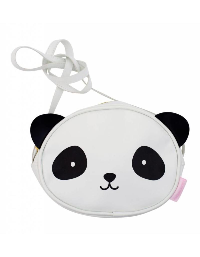 Handtasje panda