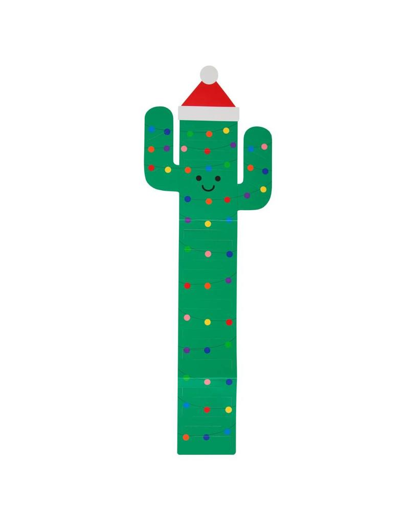 Kaartenhouder cactus