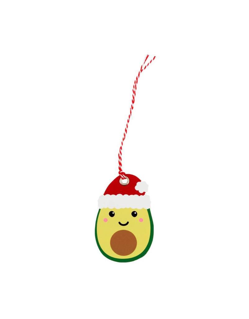 Kadokaartjes avocado