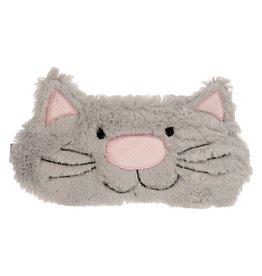 Slaapmasker kat