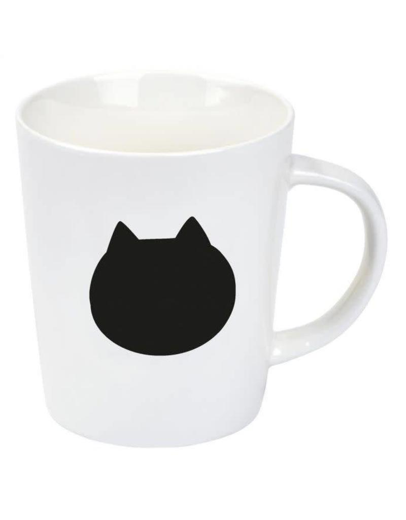 Magische tas kat