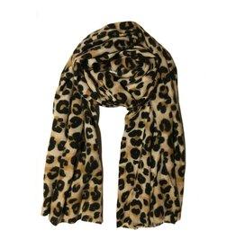 Sjaal luipaard