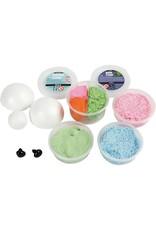Onderwaterwereld mini DIY pakket