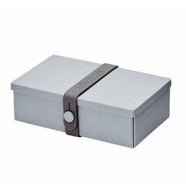 Uhmm box 01 grijs/grijs