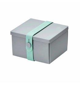 Uhmm box 02 grijs/munt