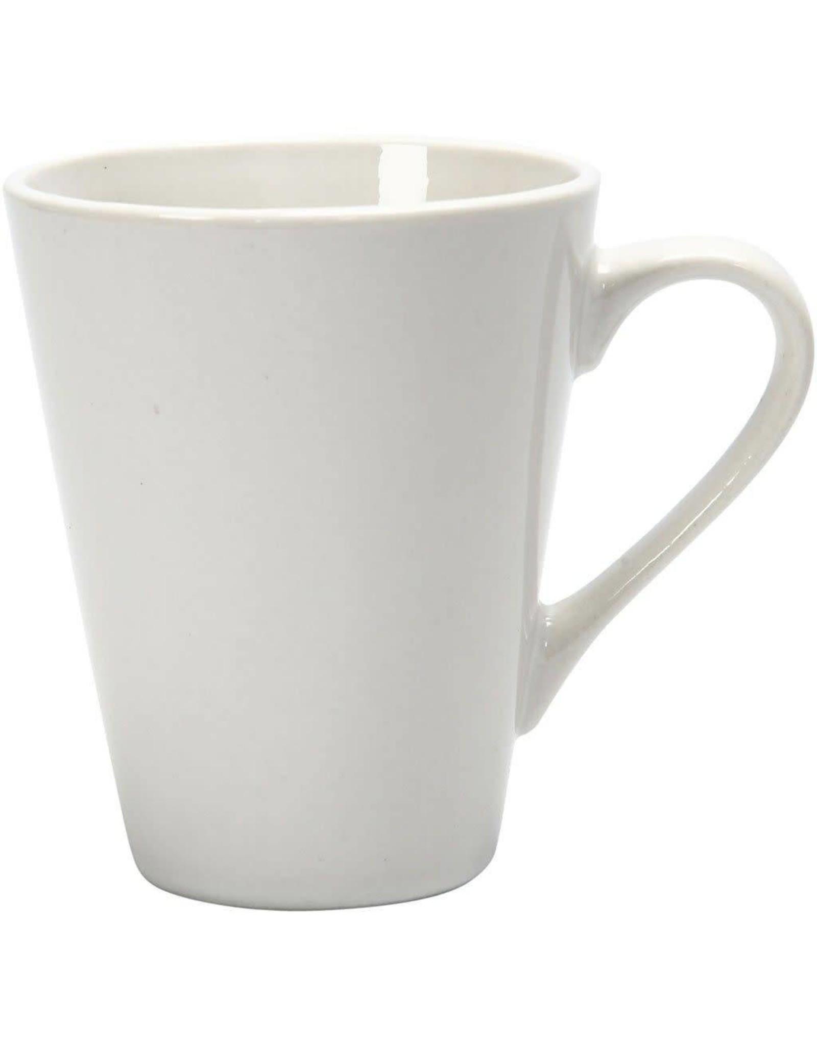Tas wit fijn