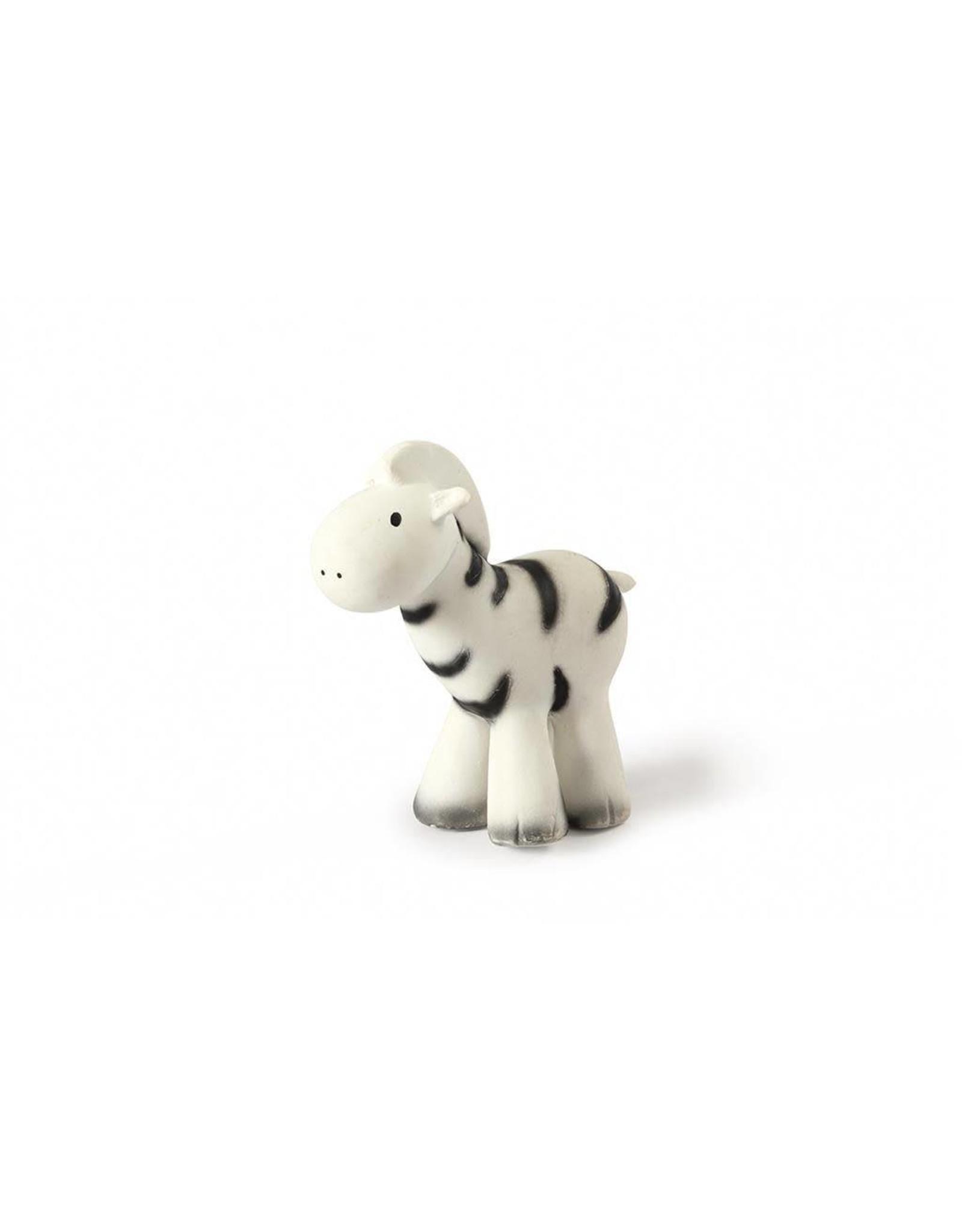 Mijn eerste diertje ZOO zebra