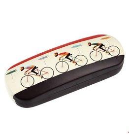 Brillendoos fiets