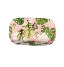 Mini case tropical palm