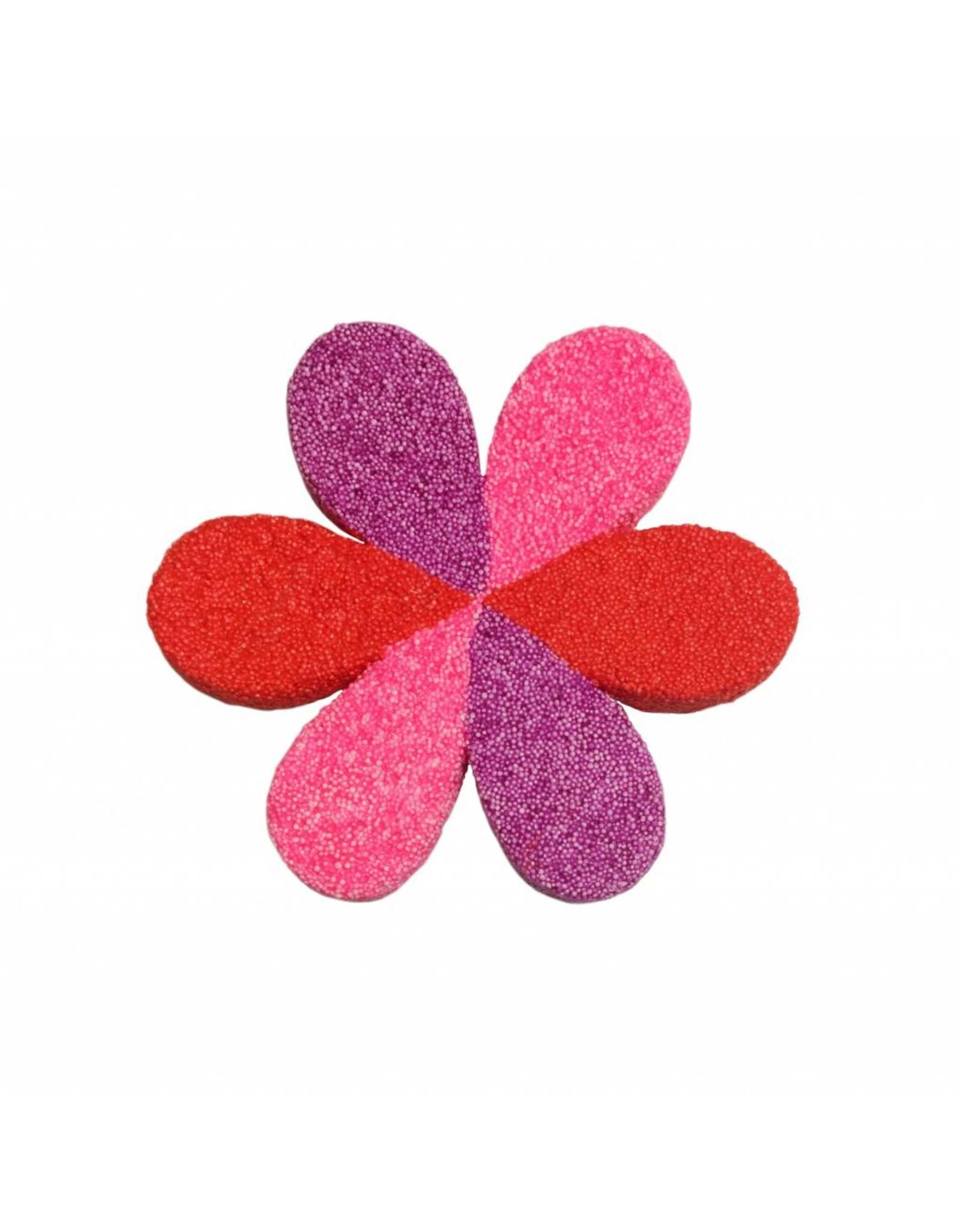 Figuurtje bloem fijn