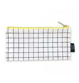 Etui klein grid