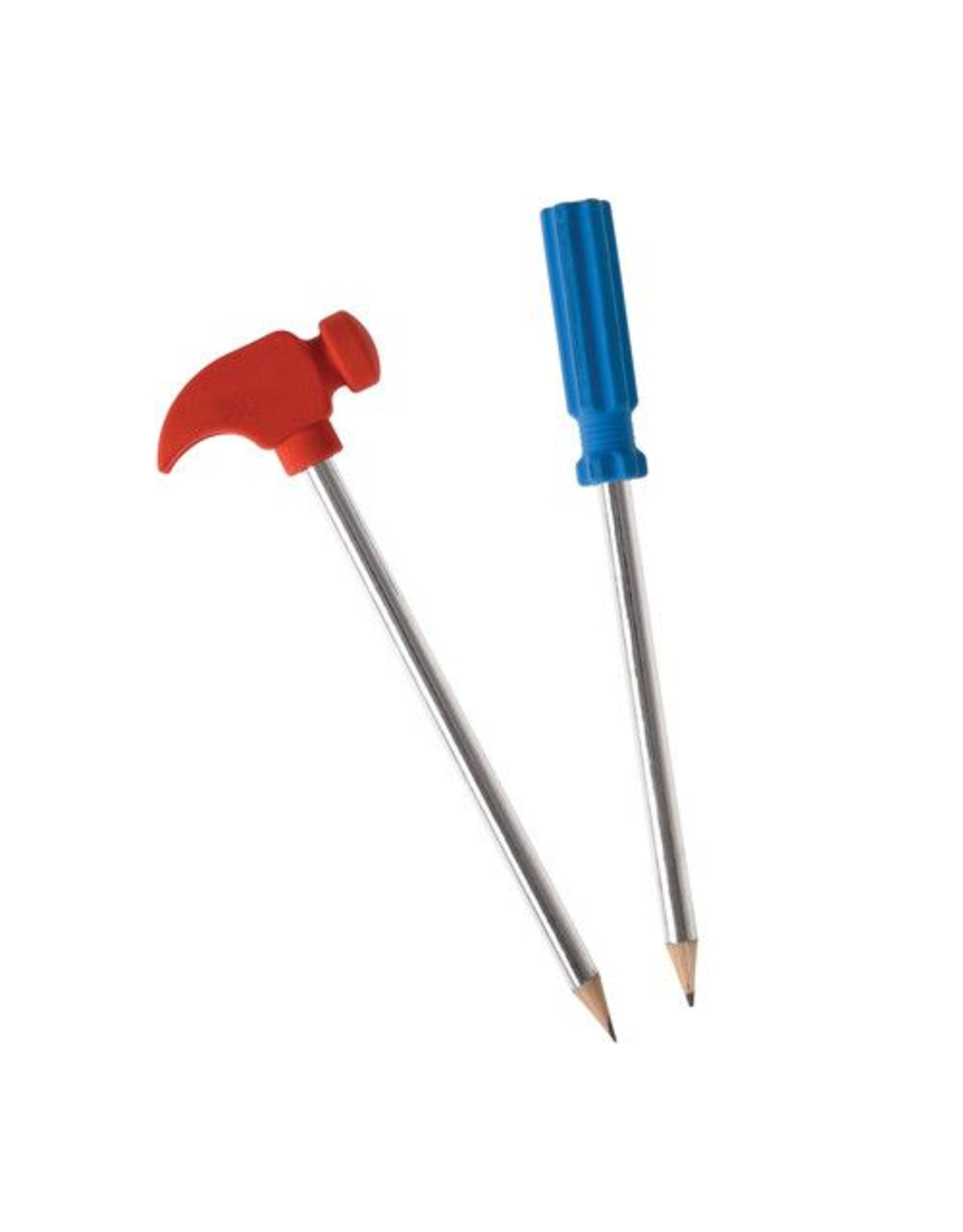 Potlood & gom gereedschap