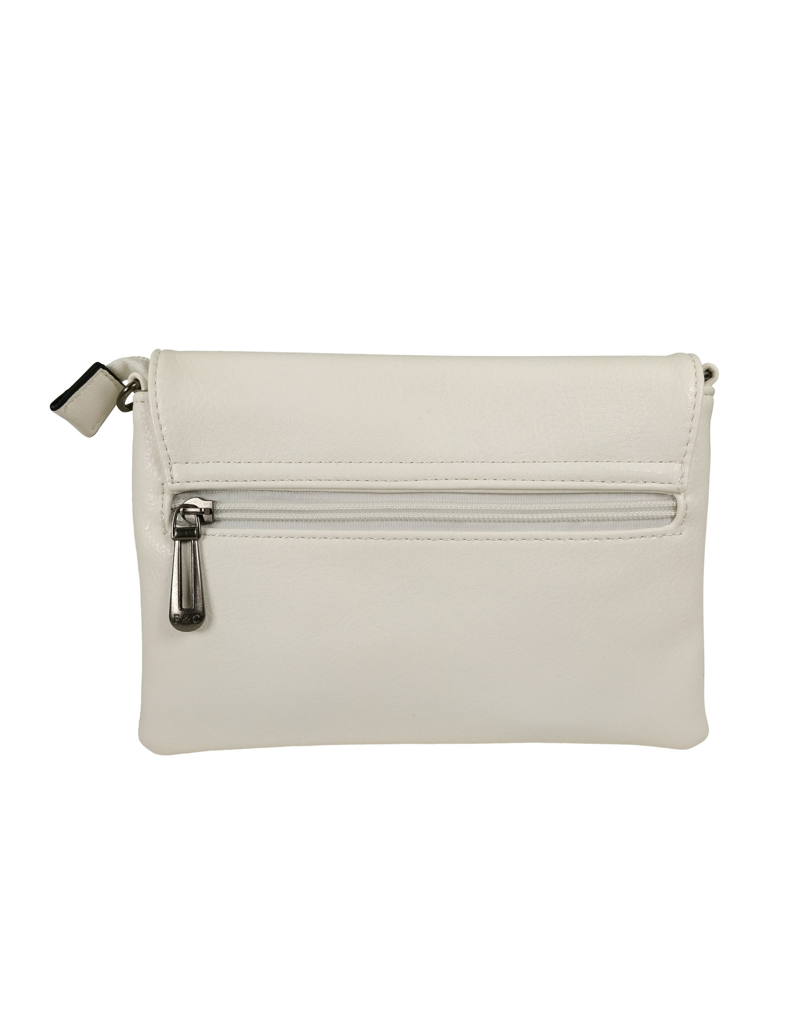 Handtasje/clutch wit