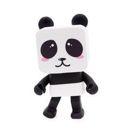 Dansende speaker panda