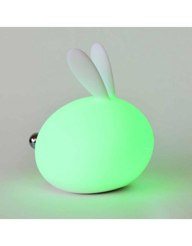 MOB Nachtlampje LED konijn