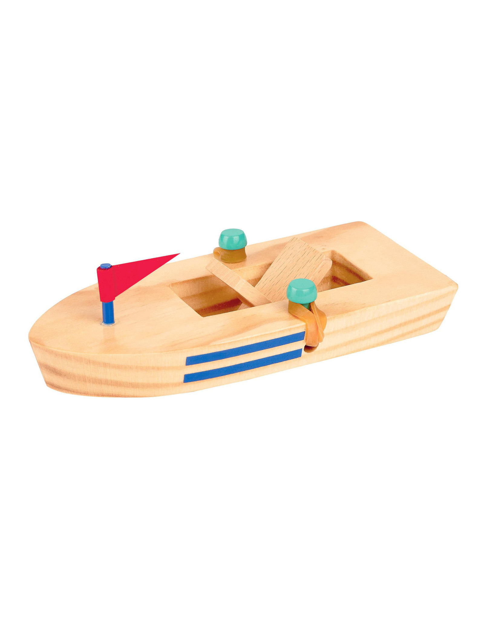 Boot hout