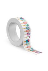 Washi tape ijslolly