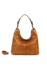 Handtas baggy XL camel
