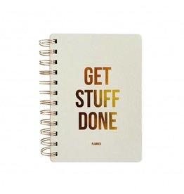Planner Get stuff done