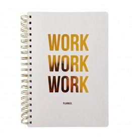 Planner Work work work