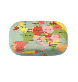 Mini case wereld