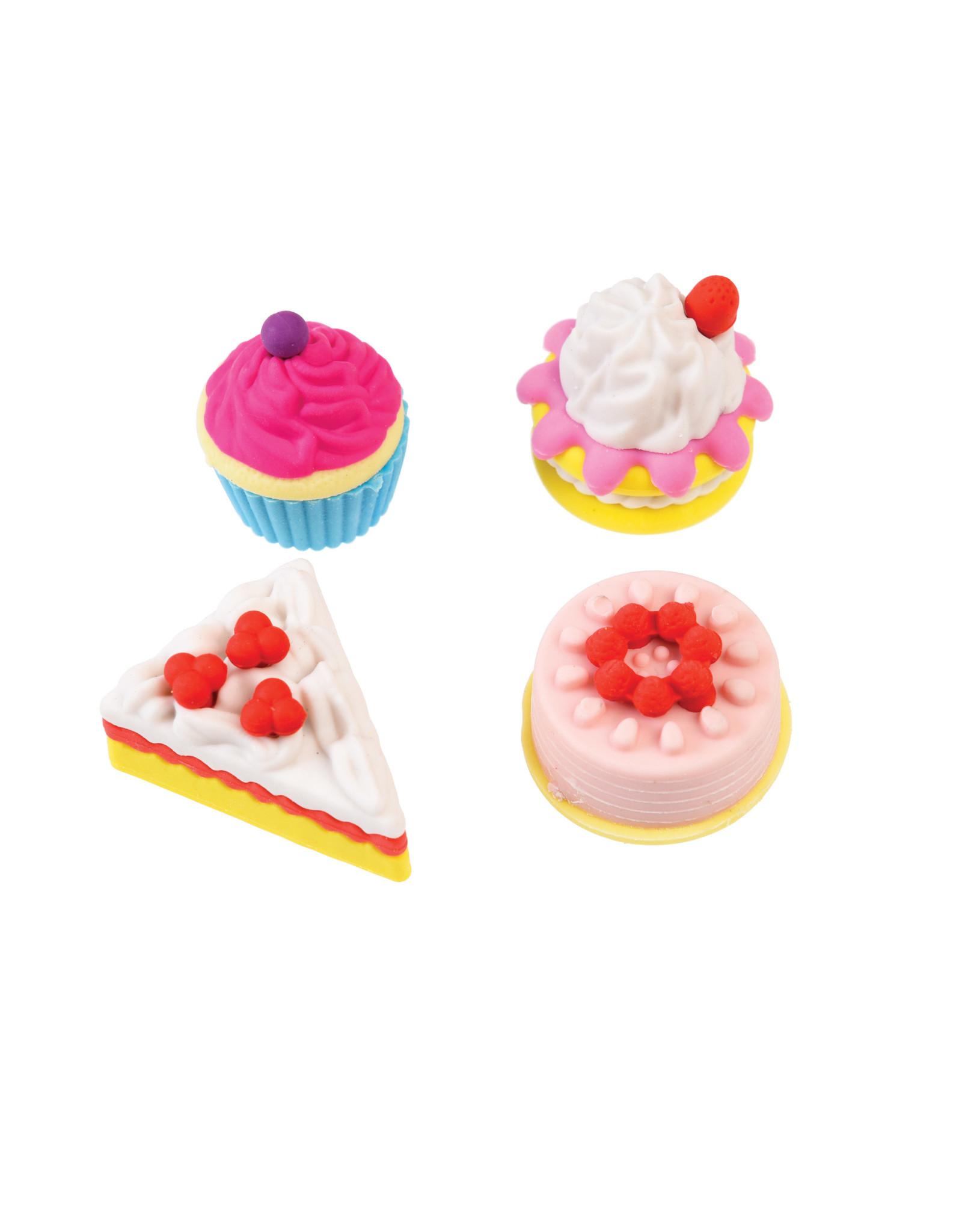 Gommetjes taart
