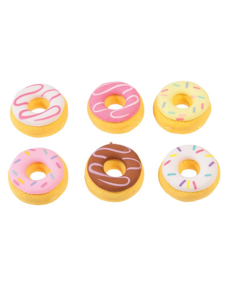 Gommetjes donut