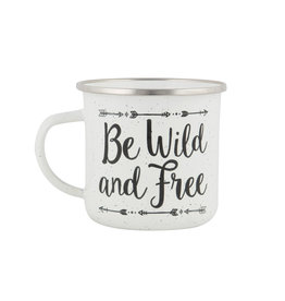 Tas Be Wild & Free