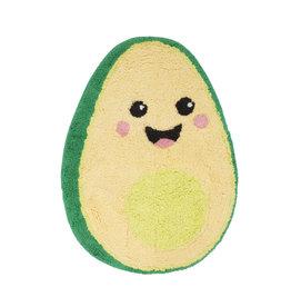 Tapijtje avocado