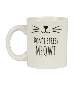 Tas kat Don't stress meowt