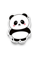 Sticker vinyl panda