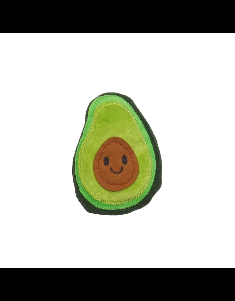 Warmhouder avocado mini