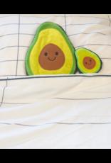 Warmhouder avocado maxi