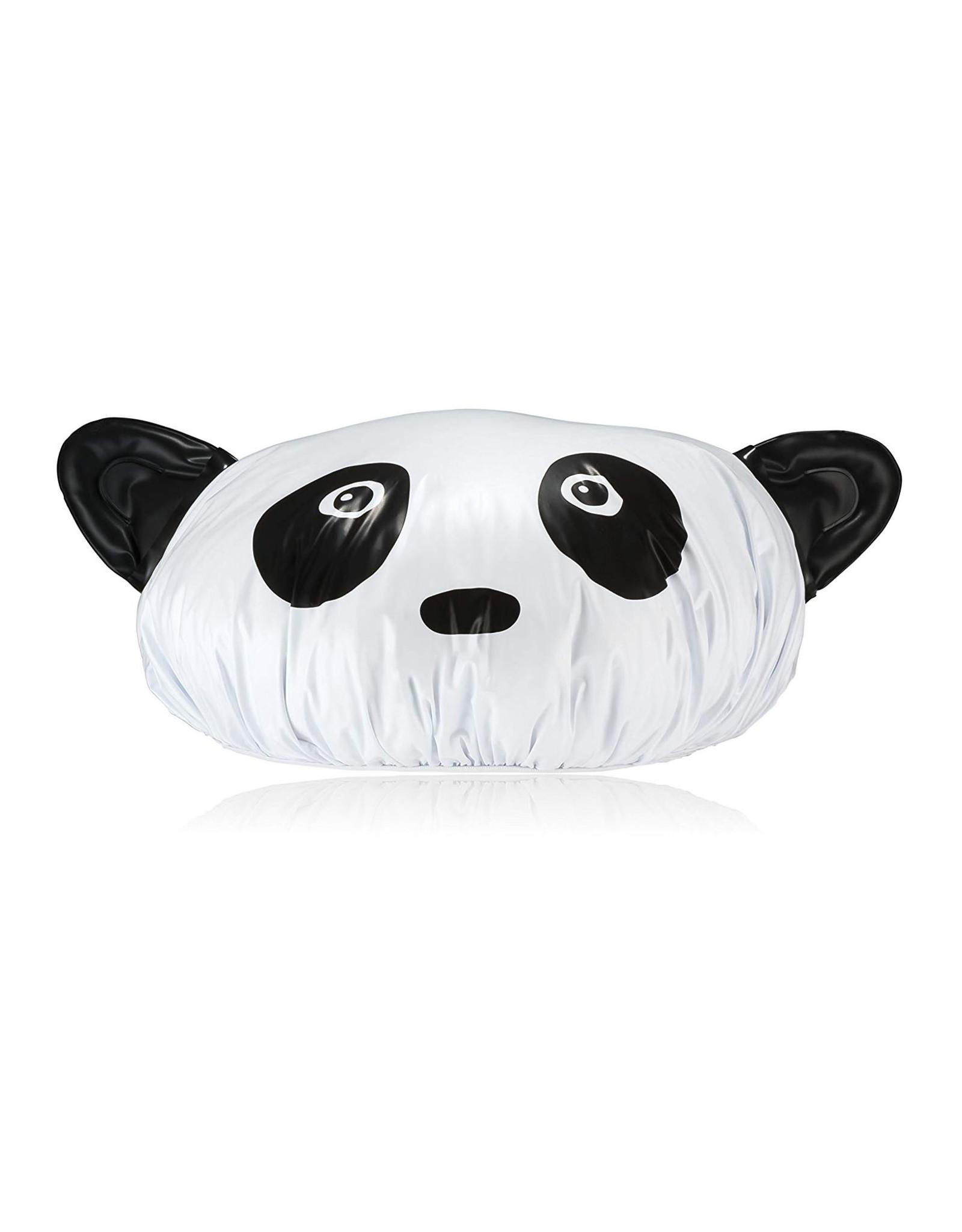 Douchekapje panda