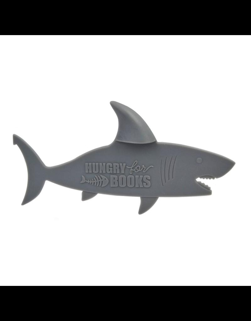 Bladwijzer haai