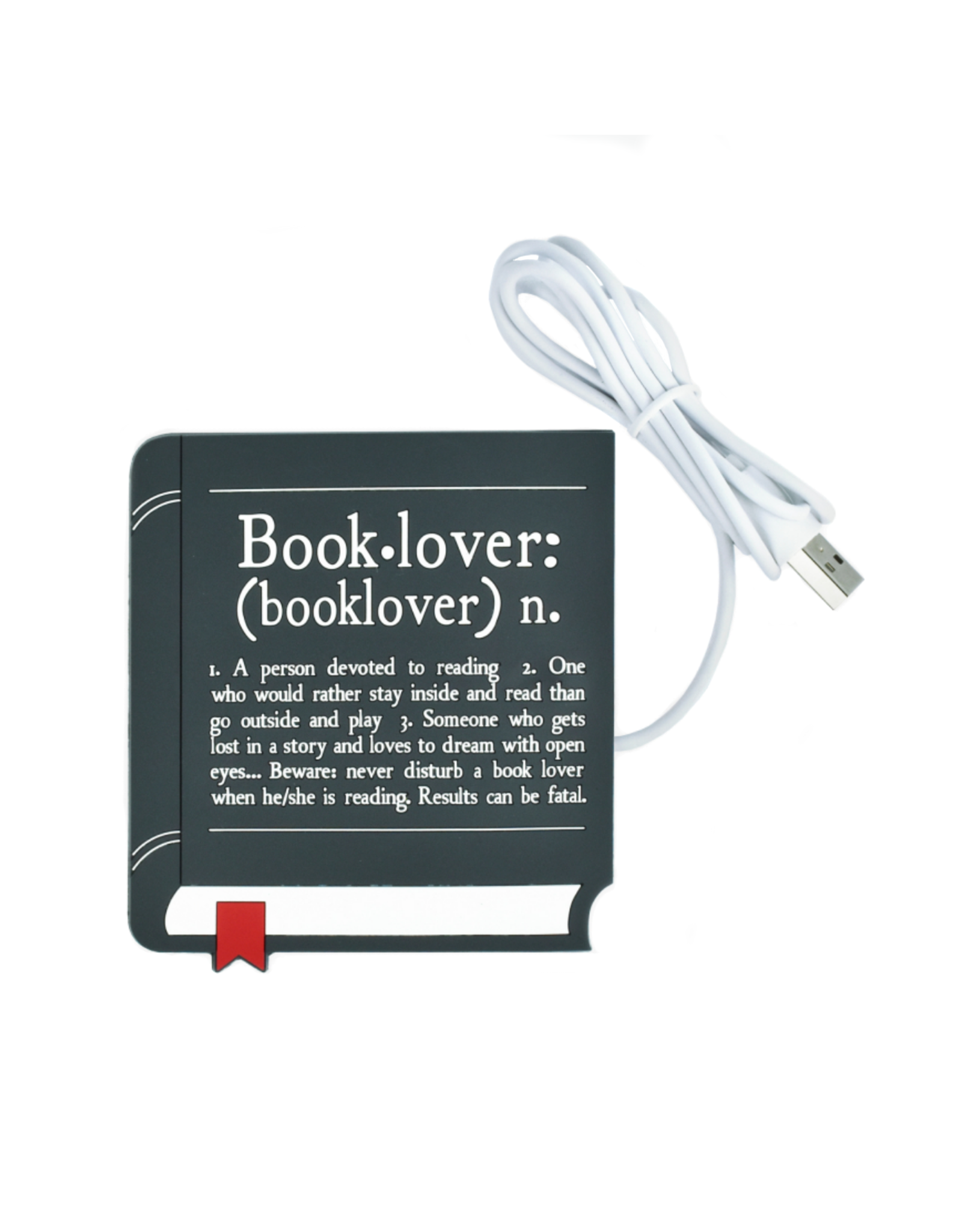 Warmhouder tas boek