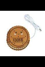 Warmhouder tas koekje