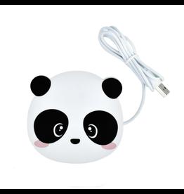 Warmhouder tas panda