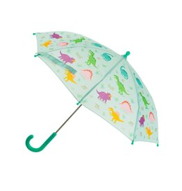 Parapluutje dino