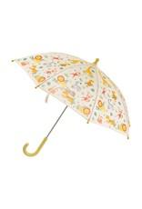 Parapluutje safari