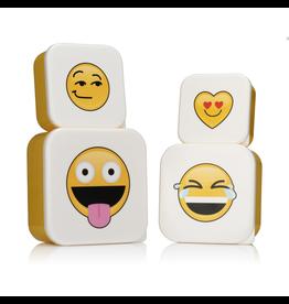 Koekendoosjes emoji