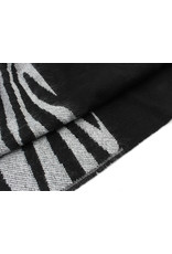 Sjaal zebra