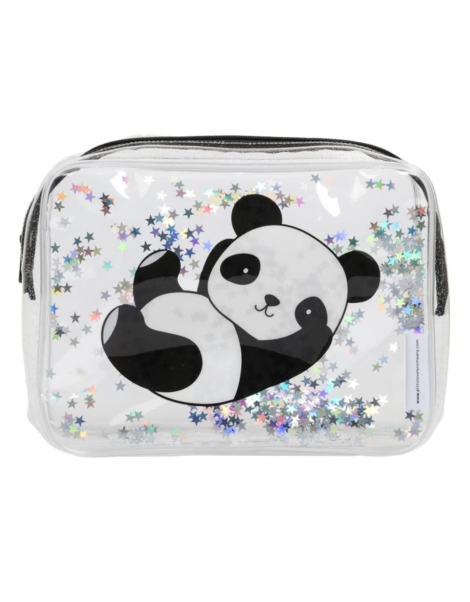 Toiletzak glitter panda