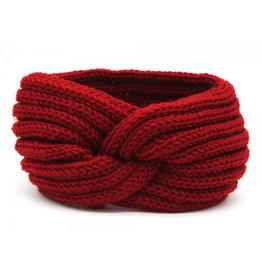 Haarband rood