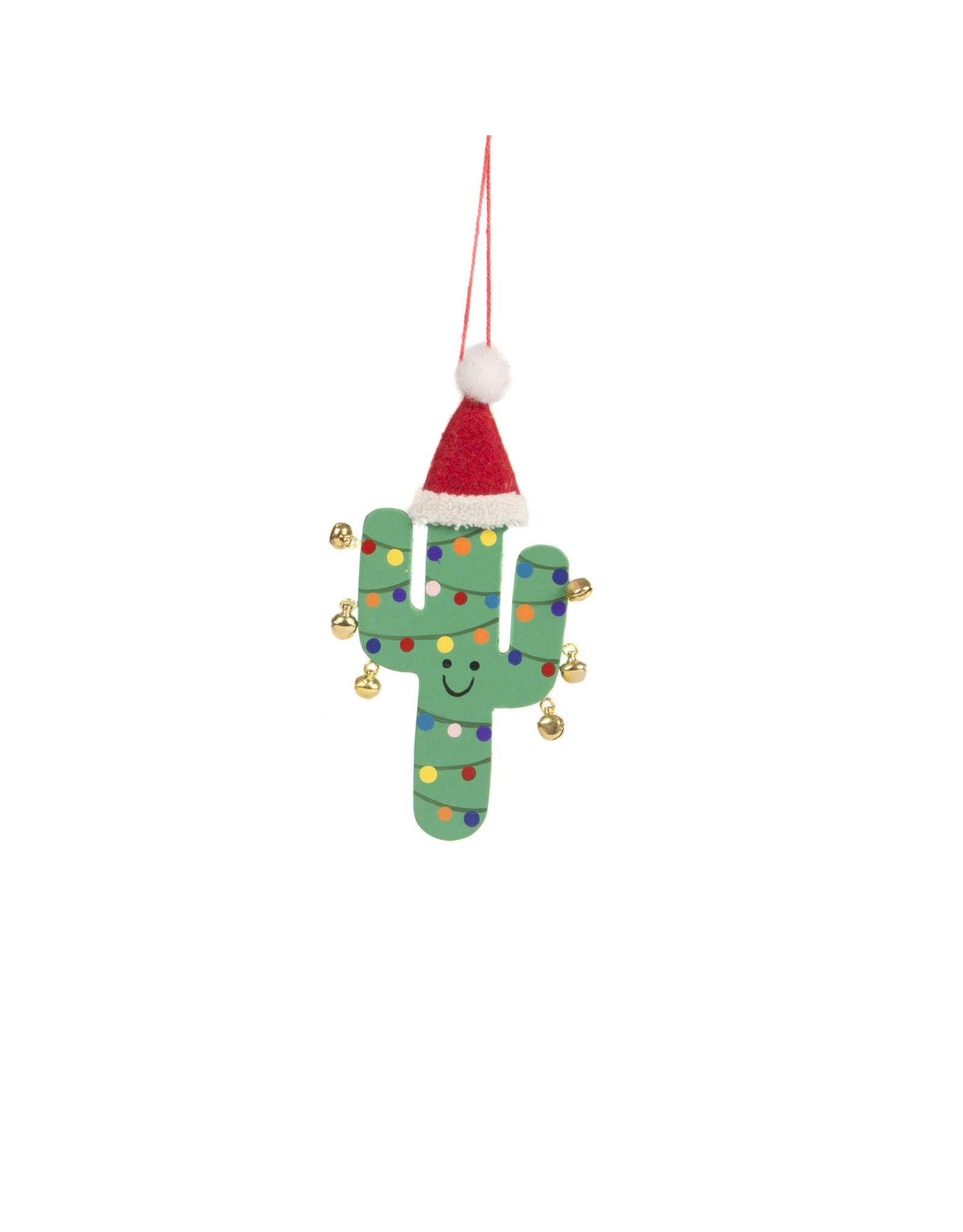 Hangertje cactus slinger