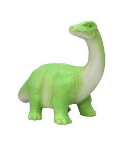 Lampje dino groen diplodocus