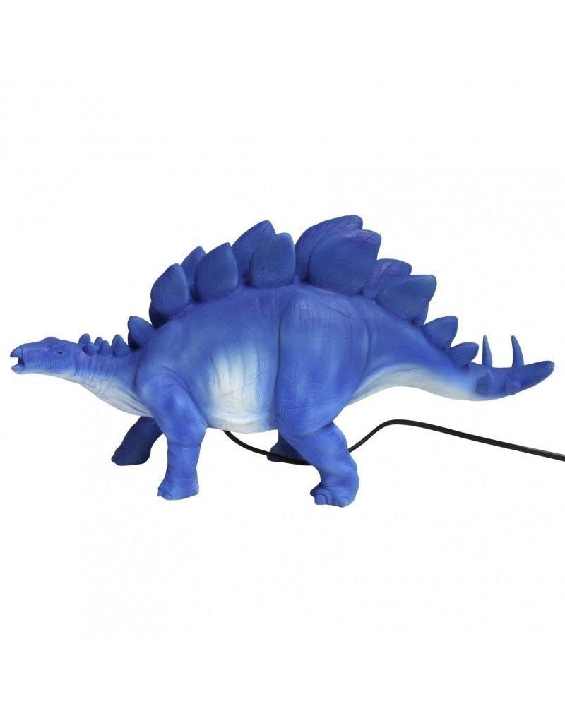 Lamp dino groot stegosaurus