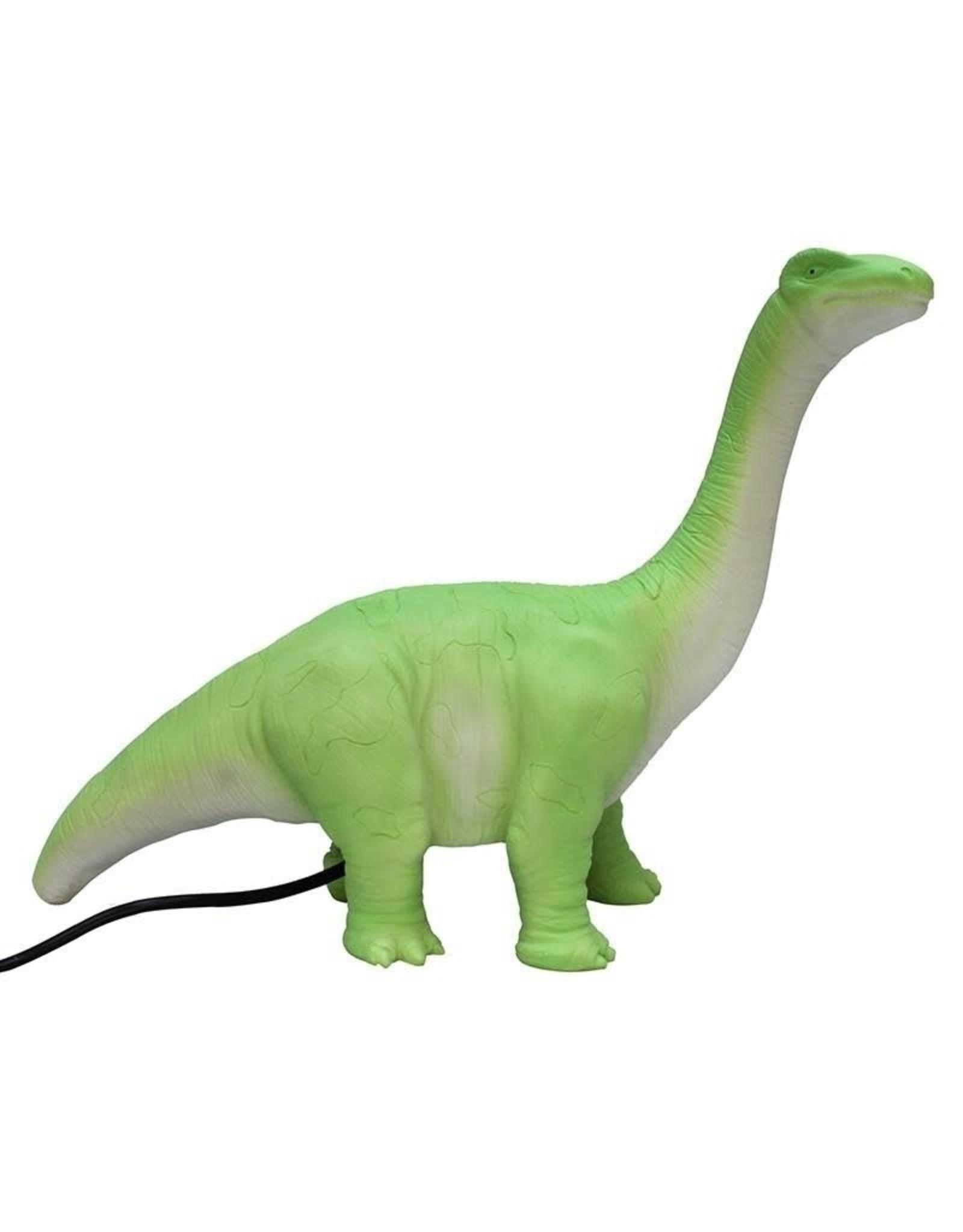 Lamp dino groot diplodocus
