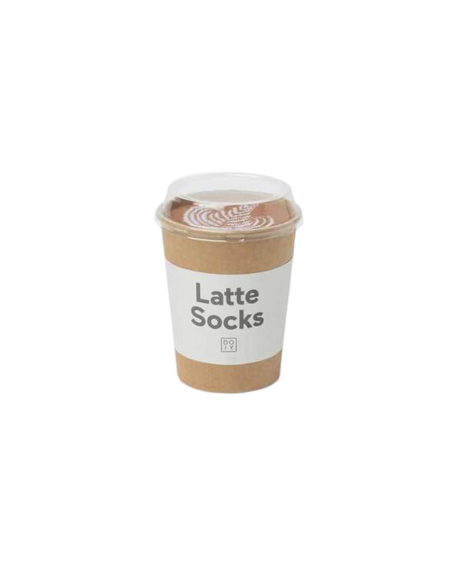 Sokken Latte
