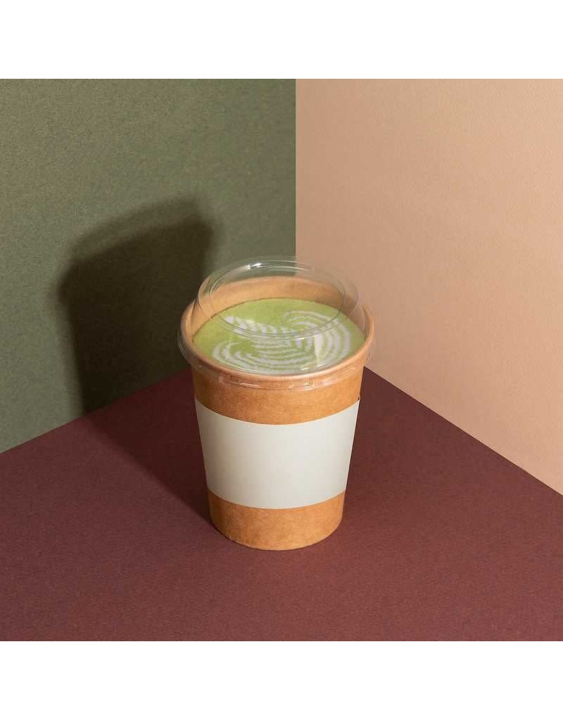Sokken Latte matcha